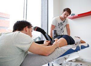Antwerp Rehab & Training Rehab