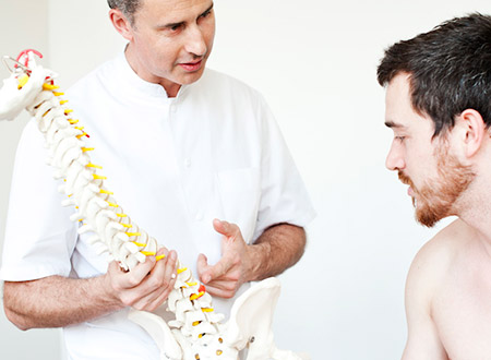 Antwerp Rehab & Training Osteopathie