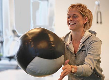 Antwerp Rehab & Training Small Group Training
