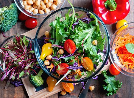 Rehab Training Voedingsadvies